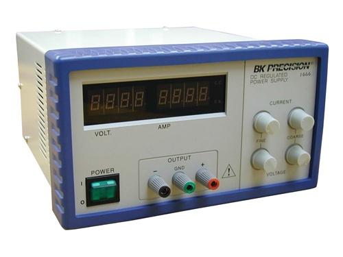 b u0026k precision 1666