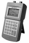 AEA Via Echo 2500 Vector Impedance Spectrum Analyzer and Frequency Domain Reflectometer