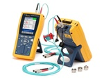 FlukeNetworks DTX-1800-MS Analizador de Cableado DTX-1800 con Interfaces para F. O. Multimodo y Monomodo
