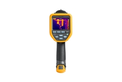 Fluke FLK-TIS55-30HZ-MX Termoc‡mara 220X165 Enfoque Manual, 450 ¡C