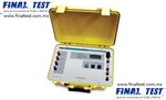 Tegam R1L-C/NK Ground Resistance and Bond Meter, Portable, 10 m? to 20 k?