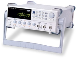 Instek SFG-2104 DDS Function Generator 4MHz w/ Ext. counter, sweep, AM/FM